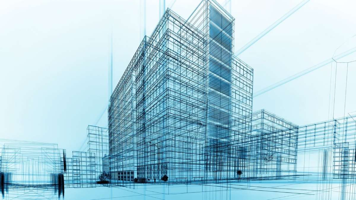 شرکت ارگ بند سازه هوشمند سازی ساختمان روف گاردن دکوراسیون داخلی ساختمان اجرا و نظارت