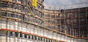 بازسازی ساختمان شامل چه اقداماتی است؟