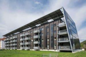 نکات بازسازی ساختمان ارزان