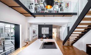 دکوراسیون داخلی خانه چیست؟