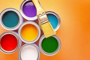 دکوراسیون داخلی چیست؟ استفاده از رنگ