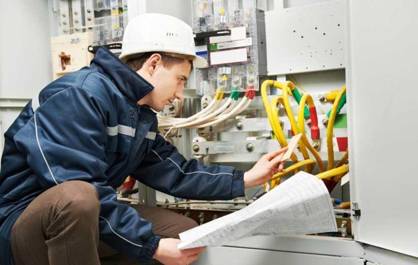 طراحی تاسیسات الکتریکال و مکانیکال به صورت حرفه ای !