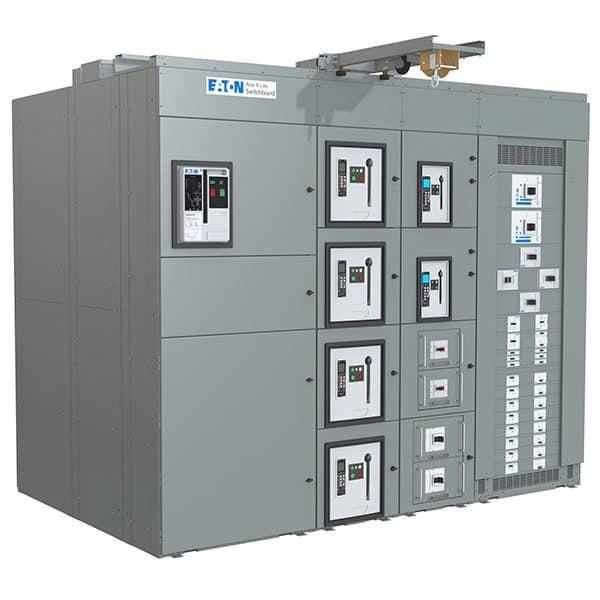 تابلو برق در طراحی تاسیسات الکتریکال و مکانیکال