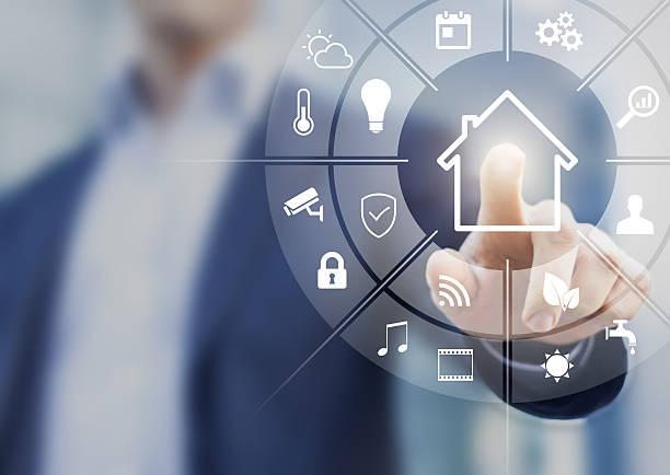 تجهیزات هوشمند سازی ساختمان چیست؟