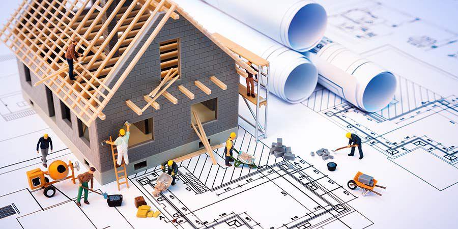 مزایا ی سنگ در تامین مصالح ساختمان