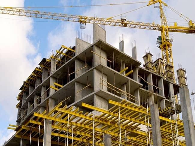 بازسازی ساختمان در قیطریه