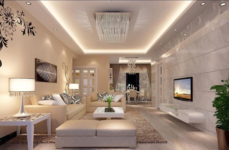 بازسازی خانه توسط شرکت ارگ بند سازه